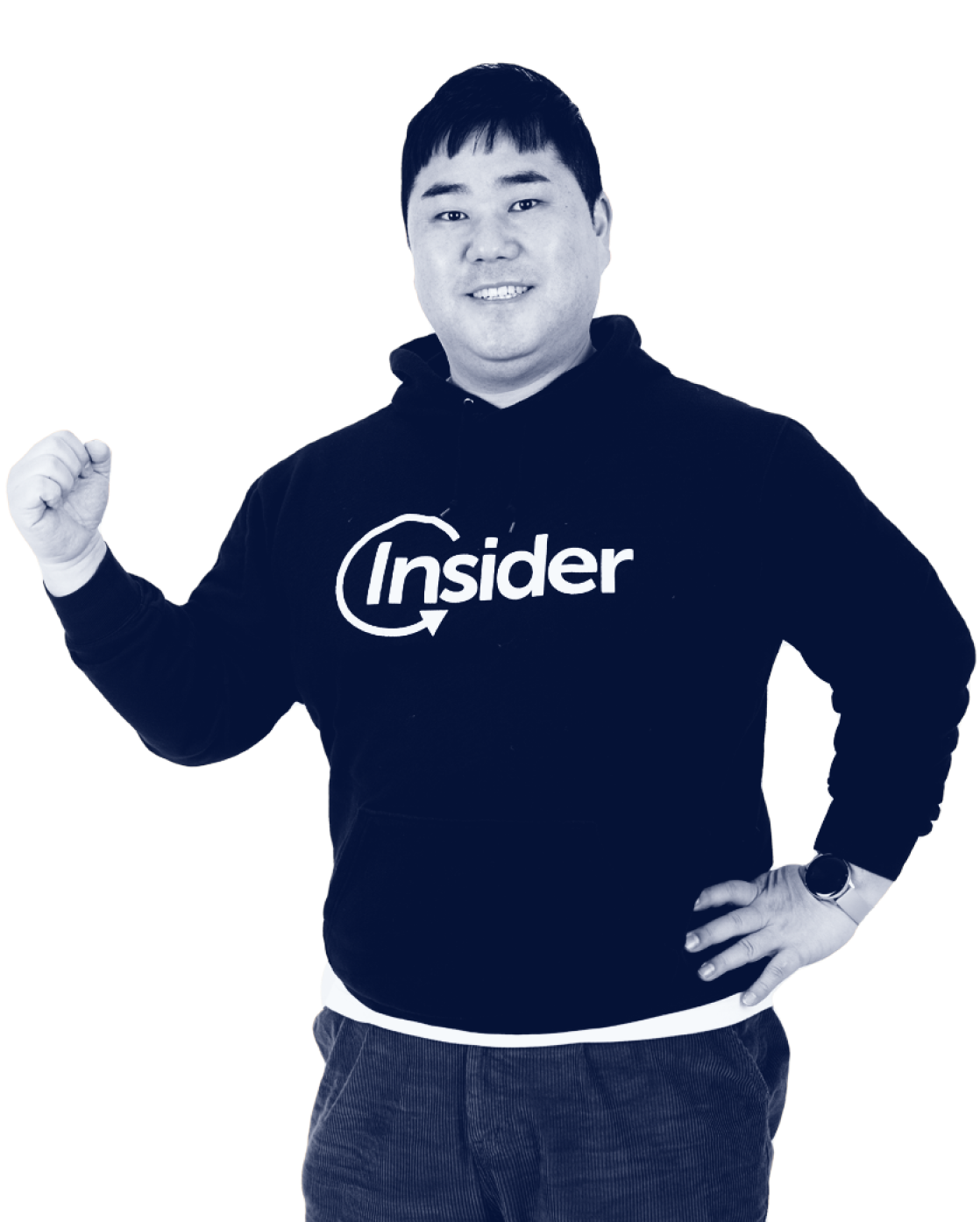 Insider Career Story