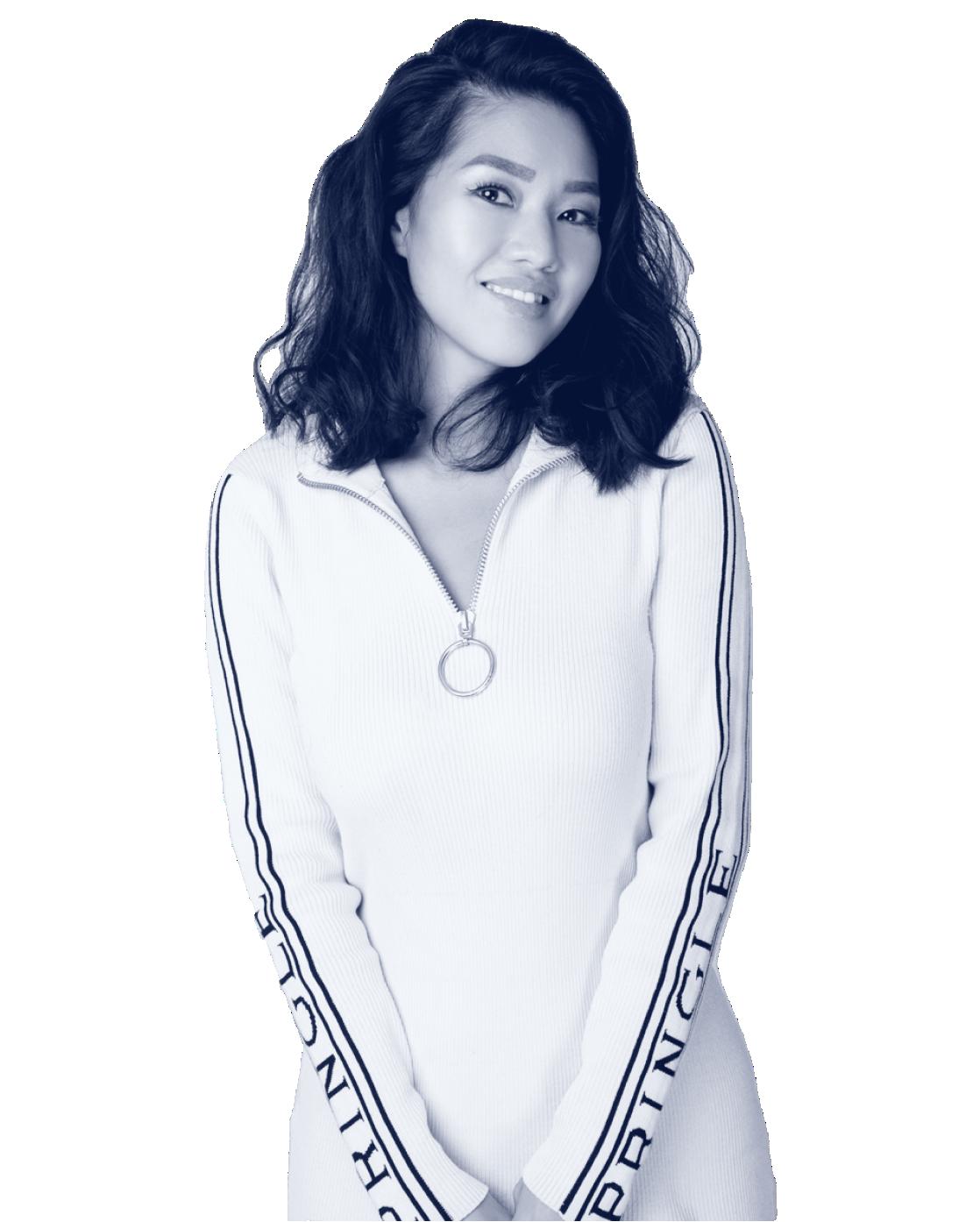 Kirsty Liu