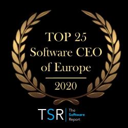 Top 25 CEOs