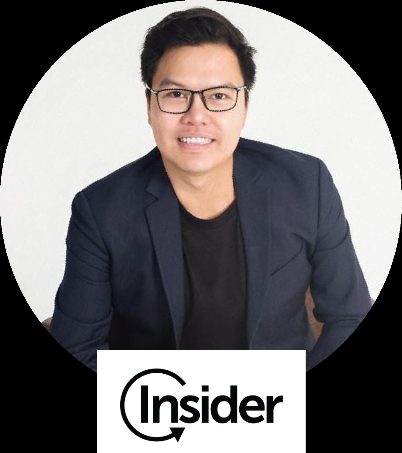 Jack Nguyen - Insider